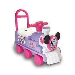 Disney 059360 Minnie & Mickey Activity Ride-On