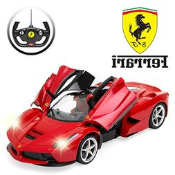Best Choice Products 27 MHz 1/14 Scale Kids Officially Licen