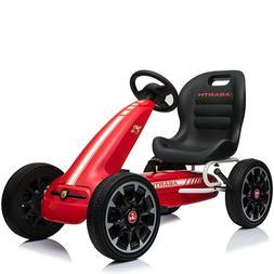 12 INCH EVA Wheel go kart, New Arrival <font><b>Pedal</b></f