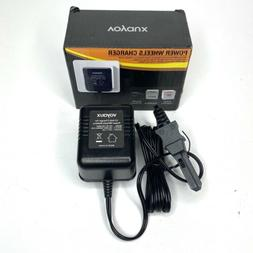 Voyaux 12 Volt Battery Charger for All Power Wheels 12-Volt