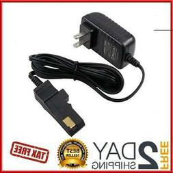 12 Volt Battery Charger for All Power Wheels 12-Volt Ride-on