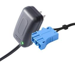 12 Volt Battery Charger for Peg Perego John Deere Force Trac
