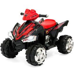 12V Battery Powered RIDE ON KIDS 4 Wheeler Quad ATV Electric