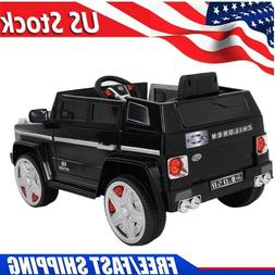 12v electric kids ride on car truck
