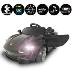 12V Kids Electric Toys Ride on Car Battery Suspension 3 Spee