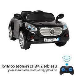12V Kids Ride on Car Boy Girl Toys Battery Powered Remote Co