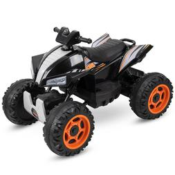 Huffy 12V Ride on Quad Toy for Kids, 1200R NEW