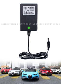 12V Universal Charger Adapter for Kids Power Wheels RC Car H