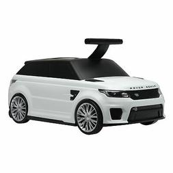 Best Ride On Cars 2-in-1 Range Rover Convertible Push Car Su