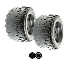 KHY 2 Power Wheels T4871 FOR Barbie Jammin' Jeep Wrangler Re