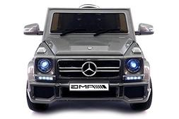 2017 Luxury Mercedes G65 Children's 12V Ride on Toy Car W/ L