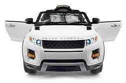 2018 Range Rover Jeep Style 12V Motorized Kids Ride On Car P