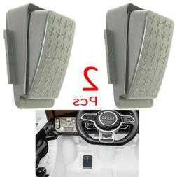 2X Replacement 6V/12V Power Wheels Foot Pedal Switch -For Ki