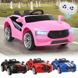 3-8 age 6V Ride on Toys for boy and girl Kids electric Cars