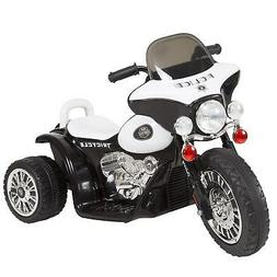 3 Wheel Mini Motorcycle  for Kids, Battery Powered Ride on T