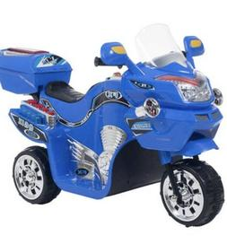 3 Wheel Ride On Motorcycle Trike for Kids Ages 2-5 yrs old B