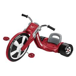 Radio Flyer 474 Big Flyer Performance Grip Tread