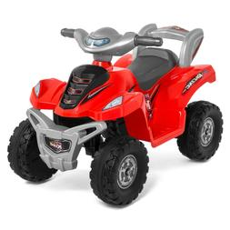 6v ride on atv toy quad battery