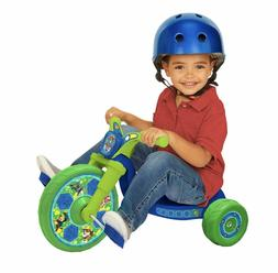 """Paw Patrol 10"""" Fly Wheels Junior Cruiser Ride-On, Ages 2-4,"""
