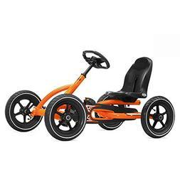 Berg Toys Junior Buddy - Orange