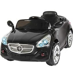 Best Choice Products 12V Kids Ride On Sports Car RC Remote C