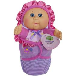 Cabbage Patch Kids Official, Newborn Baby Doll Girl - Comes
