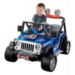 Electric Cars For Kids To Ride On Children Toy Power Wheels