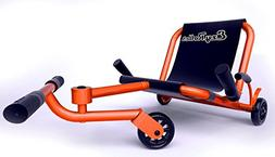 EzyRoller Classic Ride On - Orange