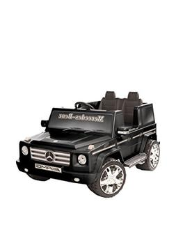 Kid Motorz Mercedes Benz G55 Amg Two Seater Ride On