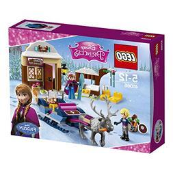 Lego Anna & Kristoff's Sleigh Adventure #41066