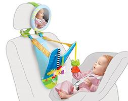 Taf Toys In-Car Play Center | Parent And Baby's Travel Com
