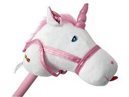 WALIKI Toys Stick Unicorn , White