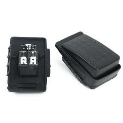 Accelerator Foot Pedal Reset Control Switch Kids Ride On Car