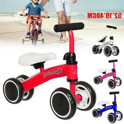 Baby Balance Bike Learn To Walk Get Balance Sense No Foot <f