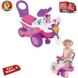 Baby Ride On Toys For Toddler Girls Riding Wheels Minnie 1 2