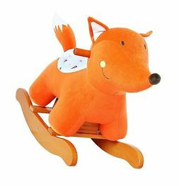 labebe - Baby Rocking Horse, Kid Ride On Toy, Child Riding T