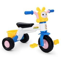 Baby Walker Tricycle bike Triciclo with music Children's Tri