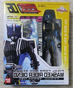 Bandai Kamen Masked Rider Decade Diend Ffr06 Final Form Ride