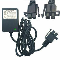 Battery CHARGER 12 Volt For Motion Trendz 12V Kids Electric
