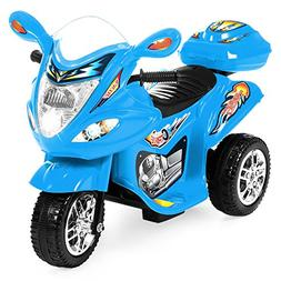 16b90e1b6 Best Choice Products 6V Kids Battery Powered 3-Wheel Motorcy