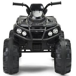 Battery-Powered Kids  4 Wheeler Ride On Car ATV Car Quad Ele