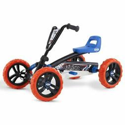 Berg Buzzy Nitro Toddler Adjustable Compact Pedal Powered Sa