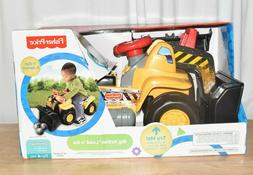 Fisher-Price Big Action Load N' Go Ride-On