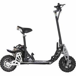Evo 2x Big Wheel 50cc Gas Scooter