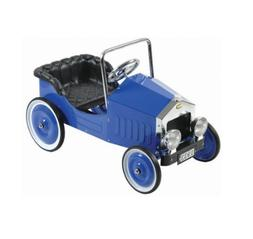 Blue Voiture Pedal Car Kids Outdoor Ride On Toy Gift Boys Gi