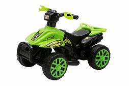 Boys Girls Summer ATV Ride On Car Toddlers Kids Toy 6 Volt B