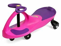 Brand New PlasmaCar Ride On Toy - Pink/Purple