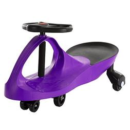 Ride On Car, No Batteries, Gears or Pedals, Uses Twist, Turn