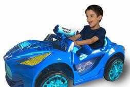 Cars For 3 4 5 Year Old Boys Ride On Riding Toys Battery Ele