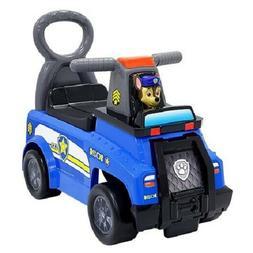 Paw Patrol Chase Cruiser Ride On Toy Boys Car 1-3 Years Soun